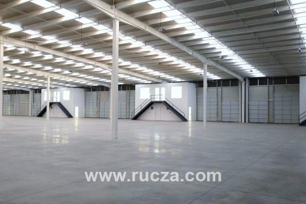 Foto de nave industrial en renta en  , silao centro, silao, guanajuato, 14034016 No. 02