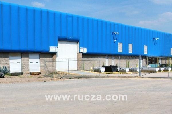 Foto de nave industrial en renta en  , silao centro, silao, guanajuato, 14034020 No. 02