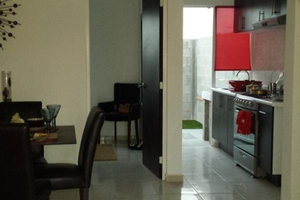 Foto de casa en venta en  , silao centro, silao, guanajuato, 2730472 No. 08