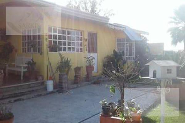Foto de casa en venta en  , silao centro, silao, guanajuato, 8342644 No. 02