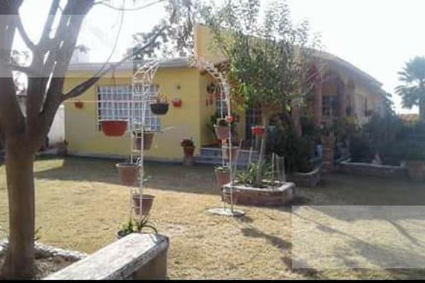 Foto de casa en venta en  , silao centro, silao, guanajuato, 8342644 No. 03