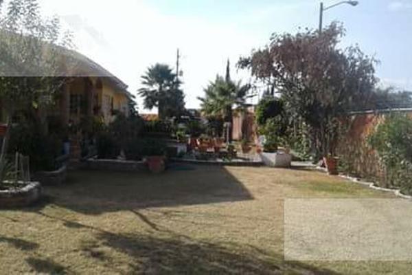 Foto de casa en venta en  , silao centro, silao, guanajuato, 8342644 No. 04