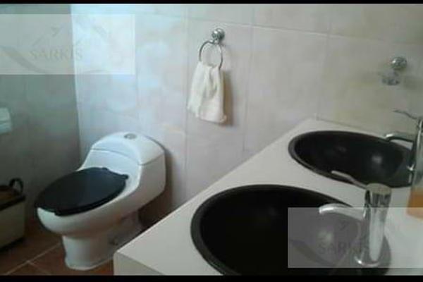 Foto de casa en venta en  , silao centro, silao, guanajuato, 8342644 No. 05
