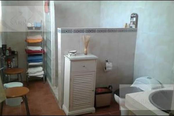 Foto de casa en venta en  , silao centro, silao, guanajuato, 8342644 No. 09
