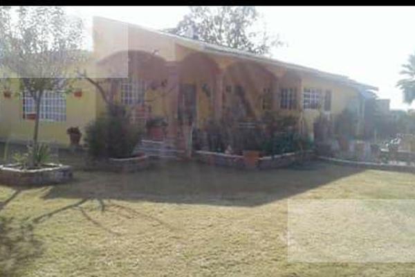 Foto de casa en venta en  , silao centro, silao, guanajuato, 8342644 No. 16