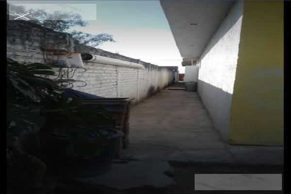 Foto de casa en venta en  , silao centro, silao, guanajuato, 8342644 No. 21