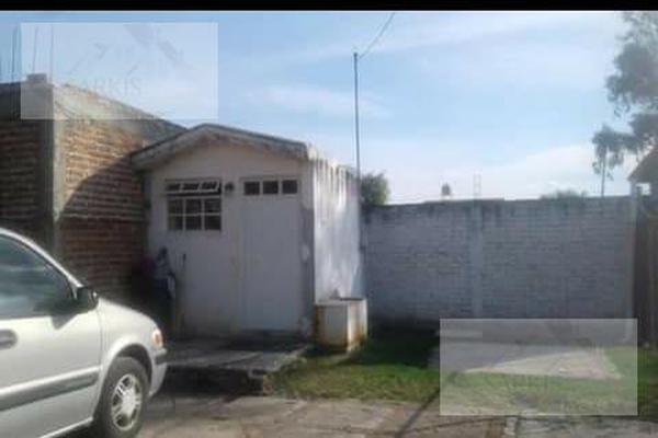 Foto de casa en venta en  , silao centro, silao, guanajuato, 8342644 No. 23