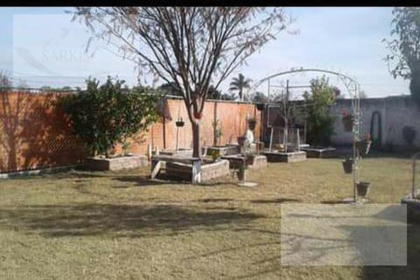 Foto de casa en venta en  , silao centro, silao, guanajuato, 8342644 No. 24