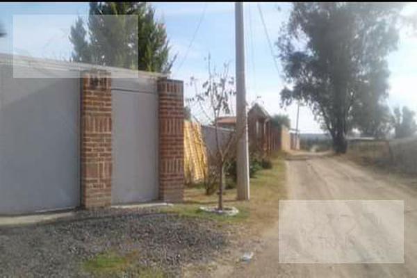 Foto de casa en venta en  , silao centro, silao, guanajuato, 8342644 No. 26