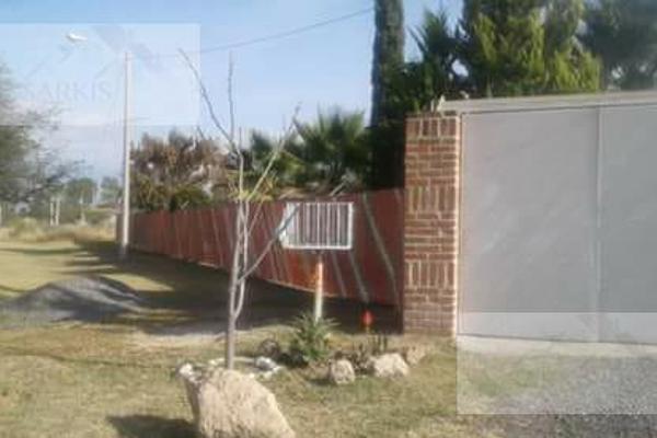 Foto de casa en venta en  , silao centro, silao, guanajuato, 8342644 No. 27