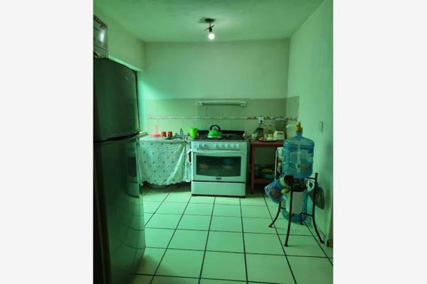 Foto de casa en venta en silvano rico 287, san sebastián el grande, tlajomulco de zúñiga, jalisco, 0 No. 09
