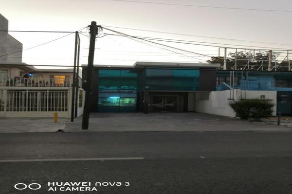 Foto de oficina en venta en simon bolivar 2020 , mitras centro, monterrey, nuevo león, 17024943 No. 01