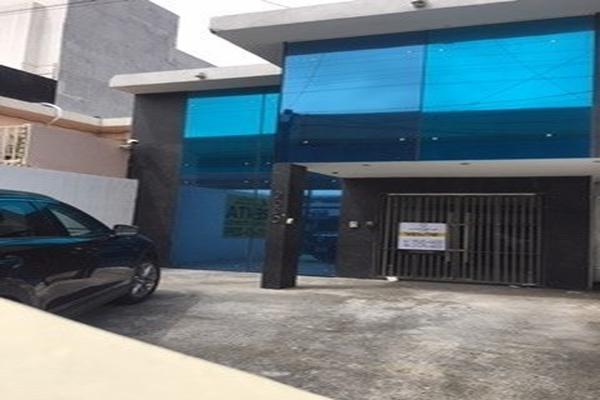 Foto de oficina en venta en simon bolivar 2020 , mitras centro, monterrey, nuevo león, 17024943 No. 02