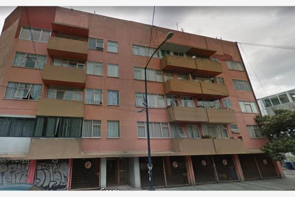 Foto de departamento en venta en simon bolivar 767, álamos, benito juárez, df / cdmx, 11435574 No. 01