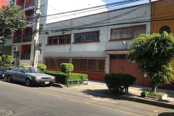 Foto de local en renta en simón bolivar , álamos, benito juárez, df / cdmx, 18261479 No. 01