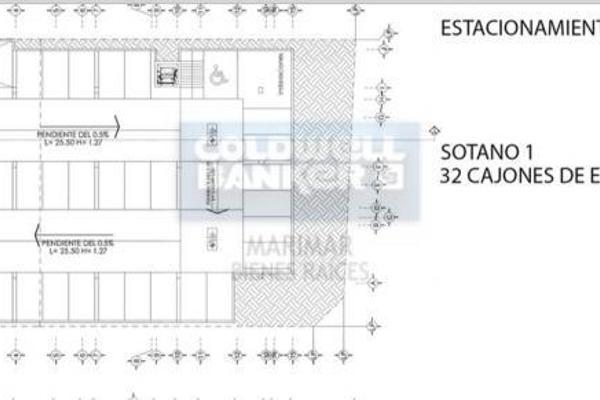 Foto de oficina en venta en simon bolivar , chepevera, monterrey, nuevo león, 4543883 No. 02