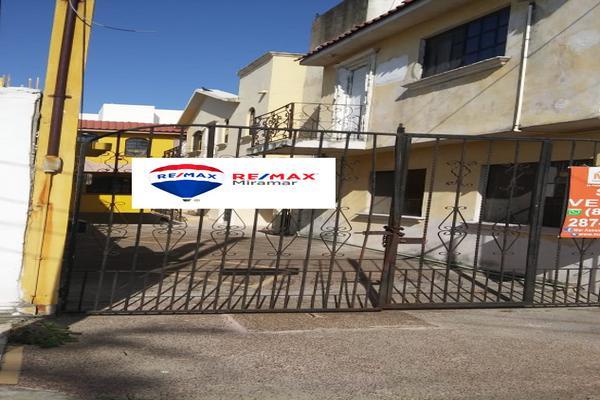 Foto de casa en venta en simon castro , jesús luna luna, ciudad madero, tamaulipas, 8412280 No. 01