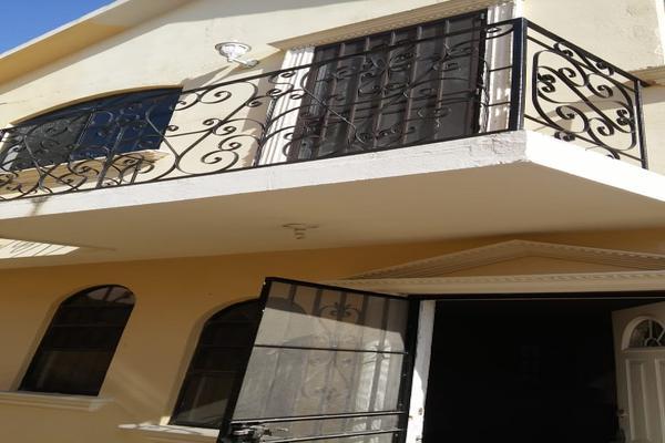 Foto de casa en venta en simon castro , jesús luna luna, ciudad madero, tamaulipas, 8412280 No. 02