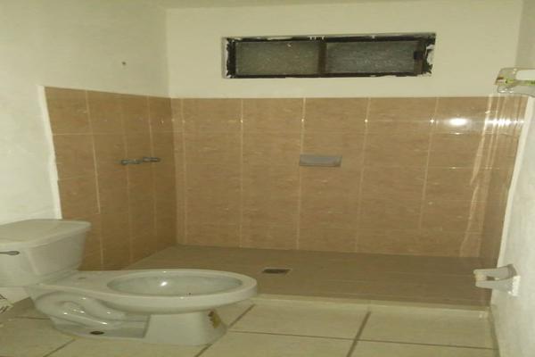 Foto de casa en venta en simon castro , jesús luna luna, ciudad madero, tamaulipas, 8412280 No. 12