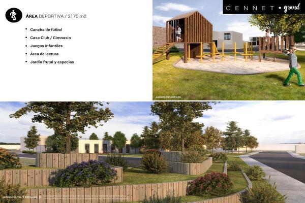 Foto de terreno habitacional en venta en  , simón diaz aguaje, san luis potosí, san luis potosí, 16030230 No. 03