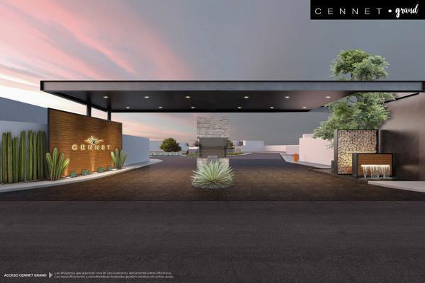 Foto de terreno habitacional en venta en  , simón diaz aguaje, san luis potosí, san luis potosí, 16030230 No. 06