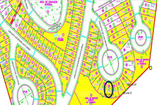 Foto de terreno habitacional en venta en  , simón diaz, san luis potosí, san luis potosí, 0 No. 03