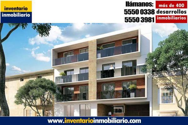 Foto de departamento en venta en sin calle 0, albert, benito juárez, df / cdmx, 8877254 No. 01