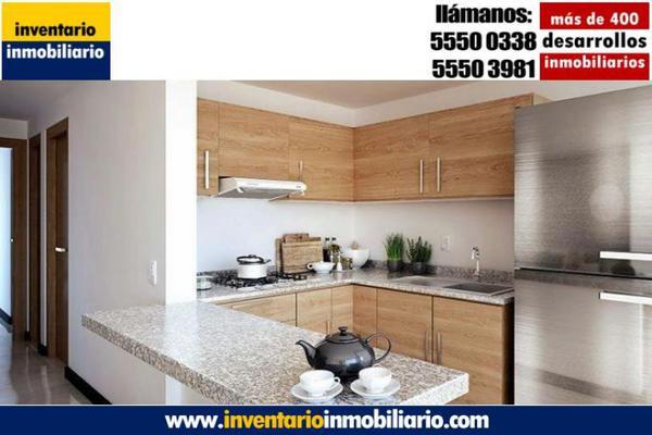 Foto de departamento en venta en sin calle 0, albert, benito juárez, df / cdmx, 8877254 No. 03