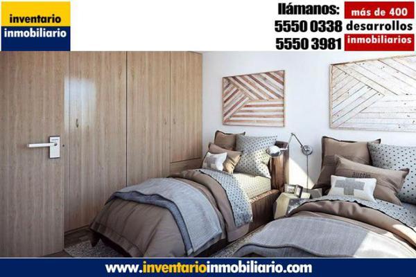 Foto de departamento en venta en sin calle 0, albert, benito juárez, df / cdmx, 8877254 No. 05