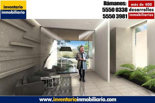 Foto de departamento en venta en sin calle 0, centro de azcapotzalco, azcapotzalco, df / cdmx, 8874290 No. 07