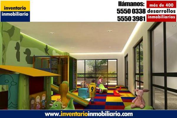 Foto de departamento en venta en sin calle 0, centro de azcapotzalco, azcapotzalco, df / cdmx, 8874290 No. 10