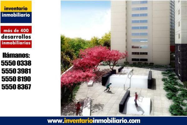 Foto de departamento en venta en sin calle 0, centro de azcapotzalco, azcapotzalco, df / cdmx, 8875299 No. 03