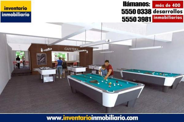 Foto de departamento en venta en sin calle 0, centro de azcapotzalco, azcapotzalco, df / cdmx, 8875299 No. 07