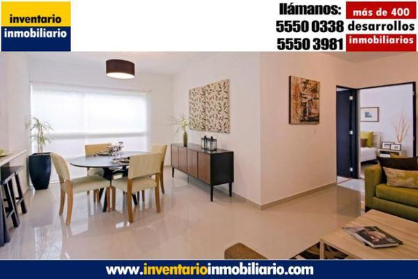 Foto de departamento en venta en sin calle 0, centro de azcapotzalco, azcapotzalco, df / cdmx, 8875299 No. 09