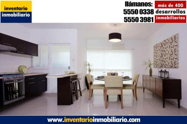 Foto de departamento en venta en sin calle 0, centro de azcapotzalco, azcapotzalco, df / cdmx, 8875299 No. 13