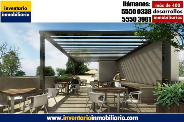 Foto de departamento en venta en sin calle 0, centro de azcapotzalco, azcapotzalco, df / cdmx, 8877795 No. 06