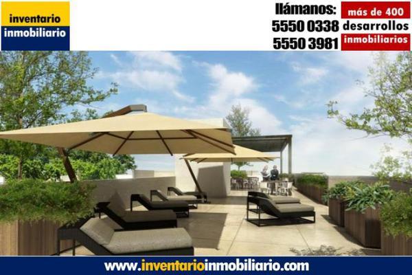 Foto de departamento en venta en sin calle 0, centro de azcapotzalco, azcapotzalco, df / cdmx, 8877795 No. 07