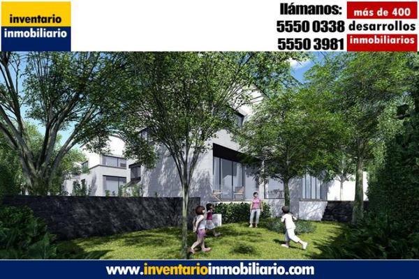 Foto de casa en venta en sin calle 0, florida, álvaro obregón, df / cdmx, 8872927 No. 04
