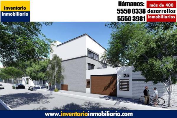Foto de casa en venta en sin calle 0, florida, álvaro obregón, df / cdmx, 8872927 No. 05