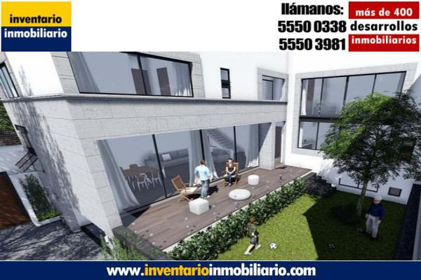 Foto de casa en venta en sin calle 0, florida, álvaro obregón, df / cdmx, 8872927 No. 07