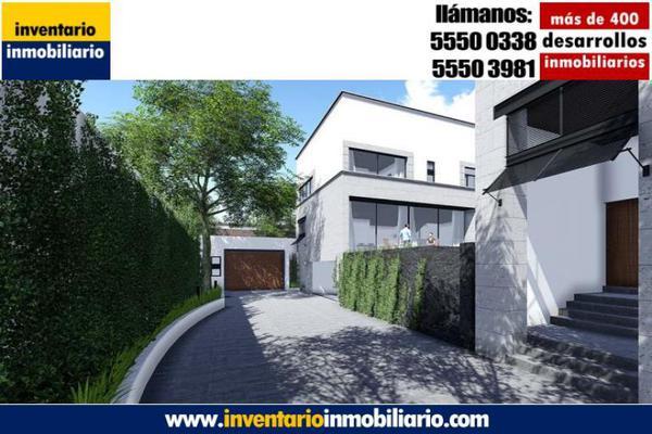 Foto de casa en venta en sin calle 0, florida, álvaro obregón, df / cdmx, 8876843 No. 01