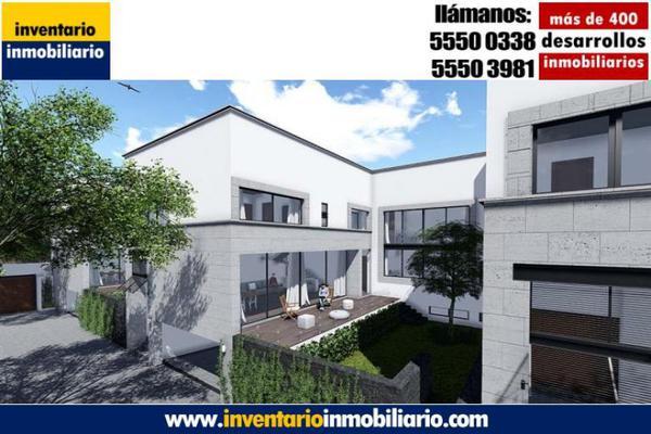 Foto de casa en venta en sin calle 0, florida, álvaro obregón, df / cdmx, 8876843 No. 02