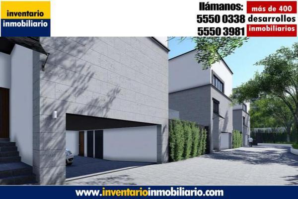 Foto de casa en venta en sin calle 0, florida, álvaro obregón, df / cdmx, 8876843 No. 05