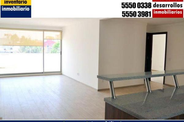 Foto de departamento en venta en sin calle 0, la herradura del pueblo tetelpan, álvaro obregón, df / cdmx, 8877755 No. 03