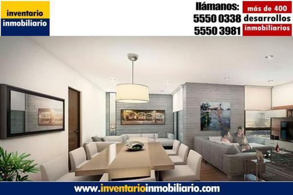 Foto de departamento en venta en sin calle 0, los alpes, álvaro obregón, df / cdmx, 8872695 No. 03