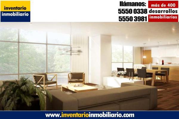 Foto de departamento en venta en sin calle 0, los alpes, álvaro obregón, df / cdmx, 8872727 No. 12