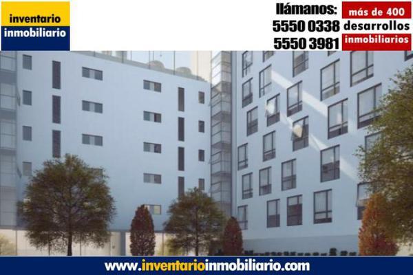 Foto de departamento en venta en sin calle 0, los alpes, álvaro obregón, df / cdmx, 8877511 No. 01