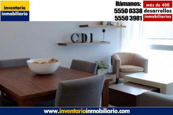 Foto de departamento en venta en sin calle 0, los alpes, álvaro obregón, df / cdmx, 8877511 No. 05