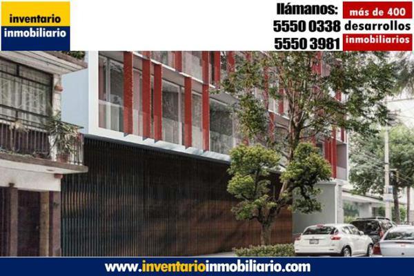 Foto de departamento en venta en sin calle 0, napoles, benito juárez, df / cdmx, 8870741 No. 03