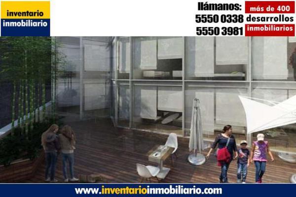 Foto de departamento en venta en sin calle 0, napoles, benito juárez, df / cdmx, 8870741 No. 05